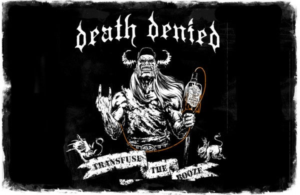 Death Denied – Jack, Jim and Johnny